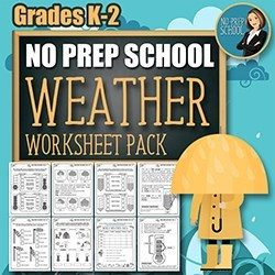 FREE Weather Course for Kids